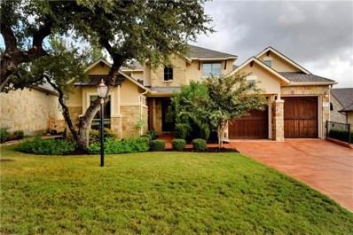 105 Pierce Range Drive, Lakeway, TX 78738 - #: 8265363