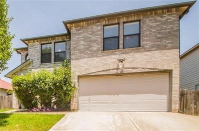 1216 Deerhound Place, Round Rock, TX 78664 - #: 8266778