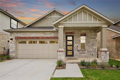1269 Summerbrooke Cir UNIT 42, Leander, TX 78641 - MLS##: 8269514