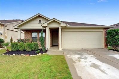 1011 Hawkeye Point Rd, Georgetown, TX 78626 - MLS##: 8273147