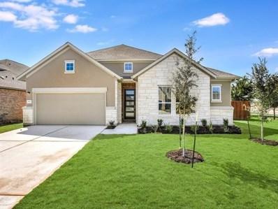 400 MILLARD St, Georgetown, TX 78628 - MLS##: 8274647
