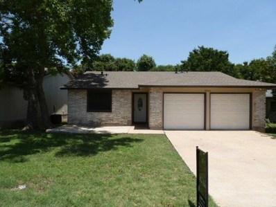 5912 Shreveport Drive, Austin, TX 78727 - #: 8279013