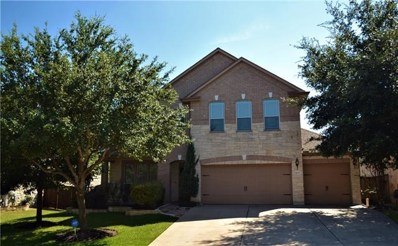 1609 Westmeadow Trl, Round Rock, TX 78665 - MLS##: 8282267