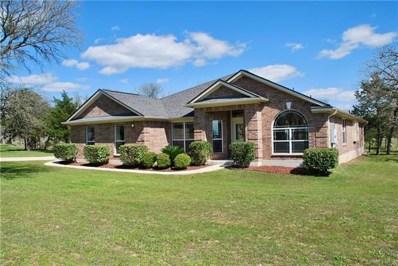 113 Speegle Ct, Cedar Creek, TX 78612 - MLS##: 8283638