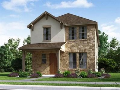 5907 Pleasanton Pkwy, Pflugerville, TX 78660 - MLS##: 8284780