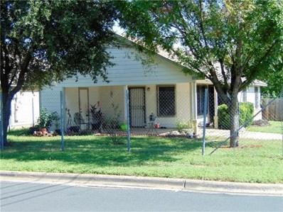 6901 Blessing Avenue, Austin, TX 78752 - #: 8291223