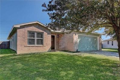107 Wren Cove, Hutto, TX 78634 - #: 8294040