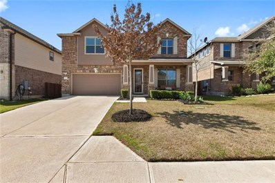 1514 Crested Butte Way, Georgetown, TX 78626 - MLS##: 8296928