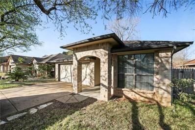 14304 Rosseau St, Austin, TX 78725 - MLS##: 8297970