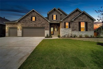 213 Callie Way, Liberty Hill, TX 78642 - MLS##: 8300140