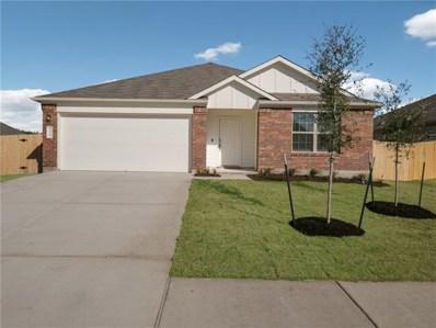 311 Sassafras St, Hutto, TX 78634 - MLS##: 8301428