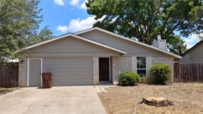 1802 Cameo Drive, Round Rock, TX 78664 - #: 8304879