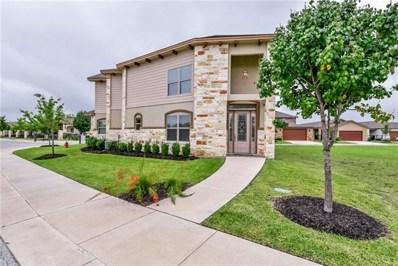 2800 Joe Dimaggio Boulevard UNIT 45, Round Rock, TX 78665 - #: 8305828