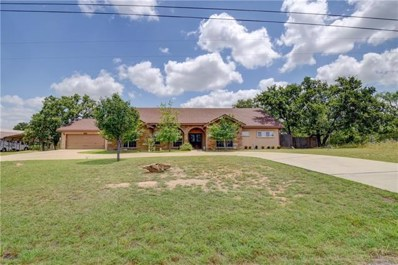 1610 Skyline Dr, Kingsland, TX 78639 - MLS##: 8308278