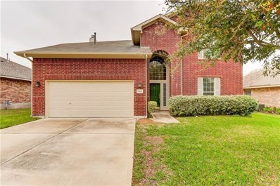 1418 Ashberry Trl, Georgetown, TX 78626 - MLS##: 8314290