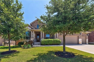 164 Lady Bird Ln, Georgetown, TX 78628 - #: 8317032