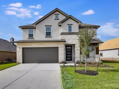 20232 CRESTED CARACARA Ln, Pflugerville, TX 78660 - MLS##: 8320393