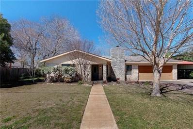 203 Golden Oaks Dr, Georgetown, TX 78628 - #: 8322830