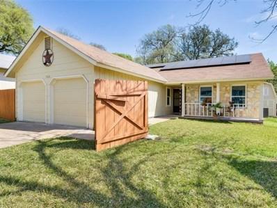 9723 Moorberry St, Austin, TX 78729 - #: 8322925