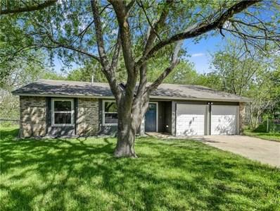 2313 Peppertree Ct, Austin, TX 78744 - MLS##: 8335090