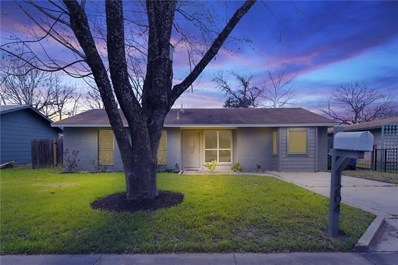 1204 Arthur Stiles Rd, Austin, TX 78721 - MLS##: 8338222