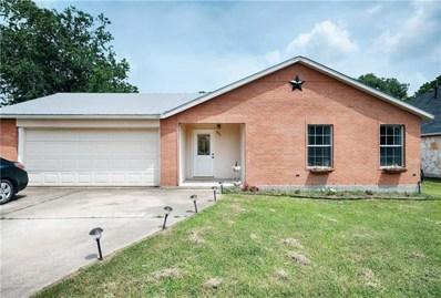 803 Savannah Cv, Elgin, TX 78621 - #: 8346534