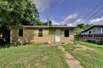 1146 Richardine Ave, Austin, TX 78721 - #: 8347139