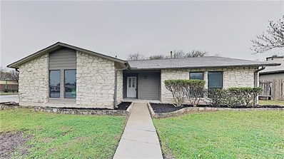 1700 Goodson Ln, Round Rock, TX 78664 - MLS##: 8347980