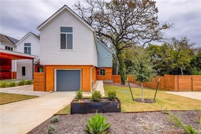 1905 Turtle Springs Ct, Austin, TX 78723 - #: 8351301