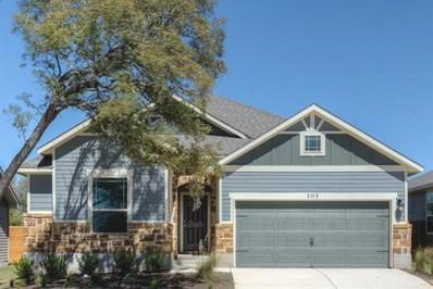 205 Trellis Boulevard, Leander, TX 78641 - #: 8358220