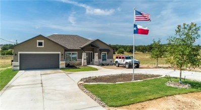 508 John Price, Blanco, TX 78606 - MLS##: 8363651