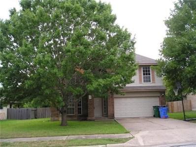 302 Honeysuckle Lane, Pflugerville, TX 78660 - #: 8367857