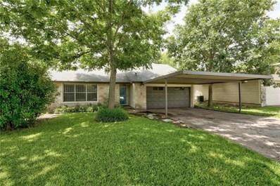 605 Elderberry Cv, Austin, TX 78745 - #: 8368798