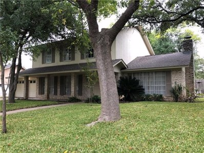 807 Lime Rock Dr, Round Rock, TX 78681 - MLS##: 8368836
