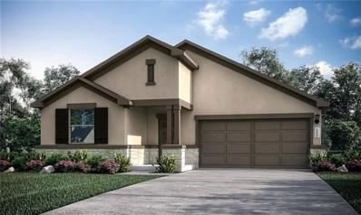 1301 Itzel Bend, Leander, TX 78641 - MLS##: 8369847