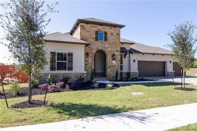 296 Axis Loop, Georgetown, TX 78628 - #: 8375169