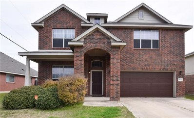 903 Mustang Trl, Harker Heights, TX 76548 - MLS##: 8383789
