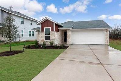 111 Saranac Drive, Elgin, TX 78621 - MLS##: 8385492