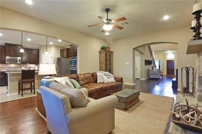 156 San Miniato Street, Georgetown, TX 78628 - #: 8386126