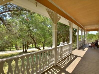 401 Rancho Grande Drive, Wimberley, TX 78676 - #: 8386468