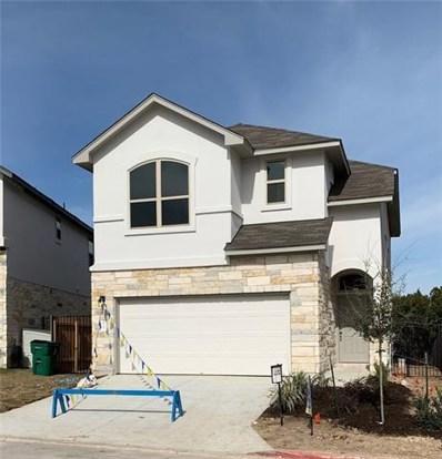 3240 E Whitestone Boulevard UNIT 13, Cedar Park, TX 78613 - #: 8387500