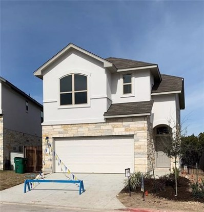 3240 E Whitestone Blvd UNIT 13, Cedar Park, TX 78613 - #: 8387500