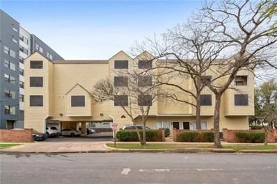2510 San Gabriel St. St UNIT 202, Austin, TX 78705 - MLS##: 8390992