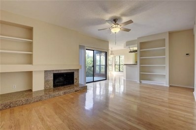 4711 Spicewood Springs Rd UNIT 184, Austin, TX 78759 - MLS##: 8392052