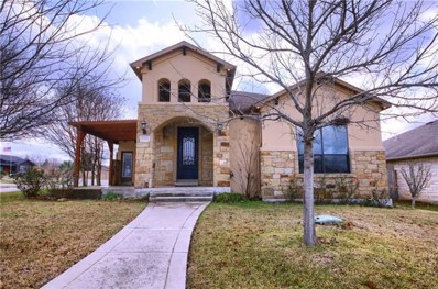 1713 Breezy Ct, Round Rock, TX 78664 - MLS##: 8410749