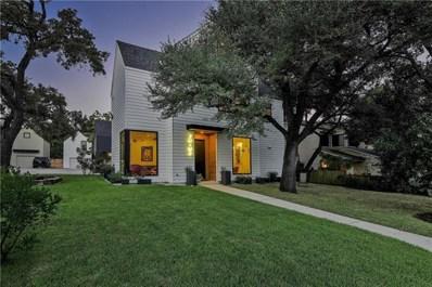 2010A Rabb Glen, Austin, TX 78704 - #: 8415287