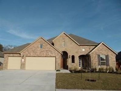 110 Parkwest Dr, Cedar Park, TX 78613 - MLS##: 8416274