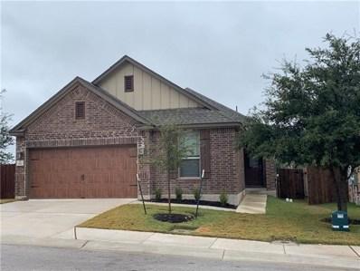 500 Kaden Prince Ct, Pflugerville, TX 78660 - MLS##: 8416755