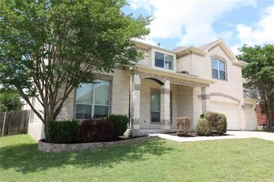 1208 Laurel Oak Trl, Pflugerville, TX 78660 - MLS##: 8419476