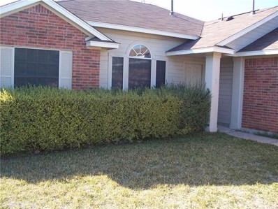 205 Willowbrook Drive, Hutto, TX 78634 - #: 8426003